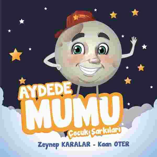 Aydede Mumu Çocuk Şarkıları (2018) albüm kapak resmi