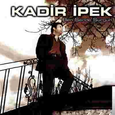 Ben Sende Sürgün (2007) albüm kapak resmi