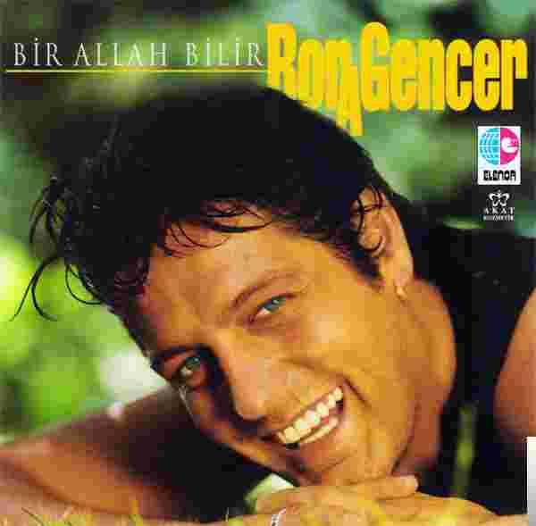 Bir Allah Bilir (1999) albüm kapak resmi