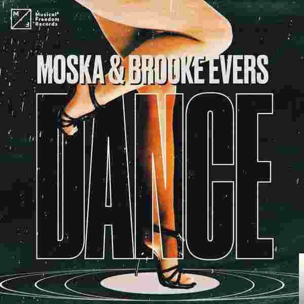 Dance (2018) albüm kapak resmi