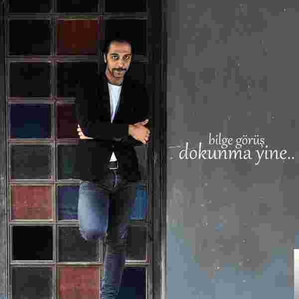 Dokunma Yine (2018) albüm kapak resmi