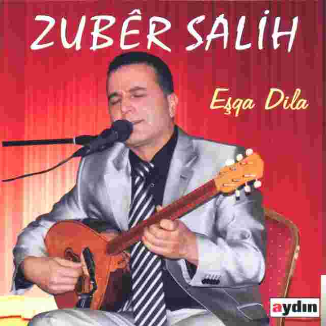 Eşqa Dila (2011) albüm kapak resmi