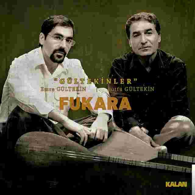 Fukara (2018) albüm kapak resmi