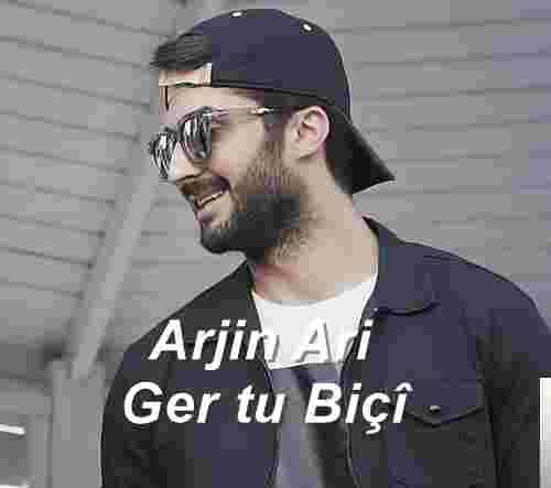Ger tu Biçi (2018) albüm kapak resmi