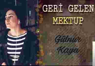 Geri Gelen Mektup (2018) albüm kapak resmi