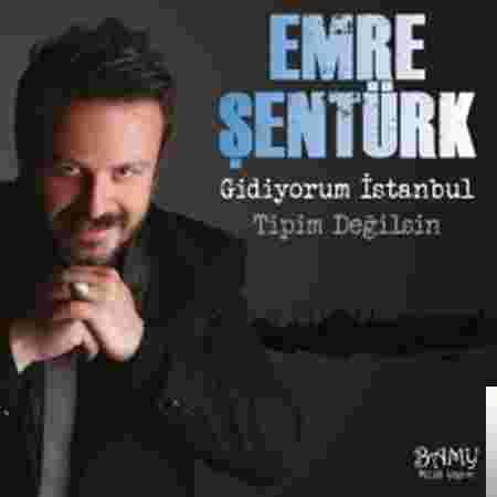 Gidiyorum İstanbul (2018) albüm kapak resmi