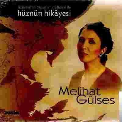Hüznün Hikayesi (2004) albüm kapak resmi