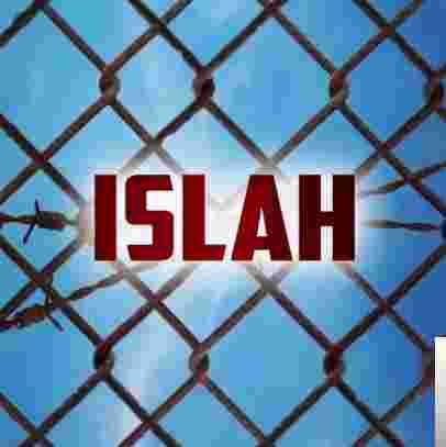 Islah (2018) albüm kapak resmi