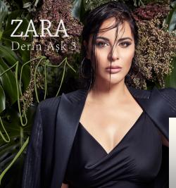 Derin Aşk Vol. 3 (2018) albüm kapak resmi