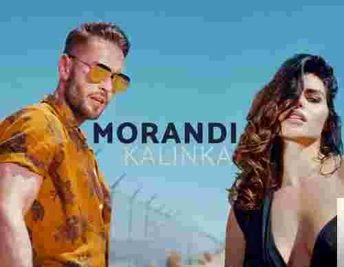 Kalinka (2018) albüm kapak resmi