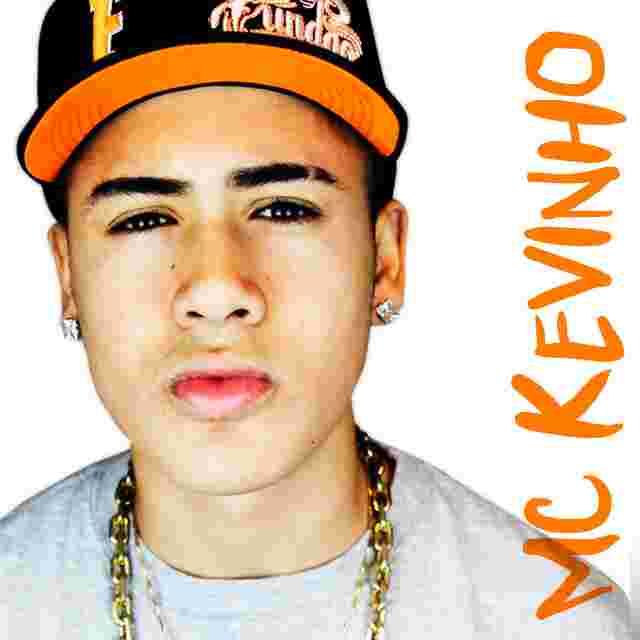 Kevinho Rapper albüm kapak resmi