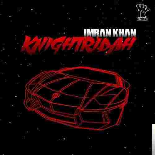 Knightridah (2018) albüm kapak resmi