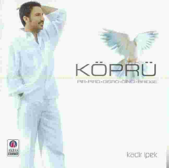 Köprü (2002) albüm kapak resmi