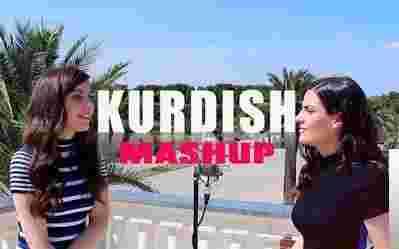 Kurdish Mashup (2018) albüm kapak resmi