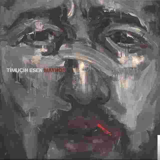 Mayhoş (2011) albüm kapak resmi