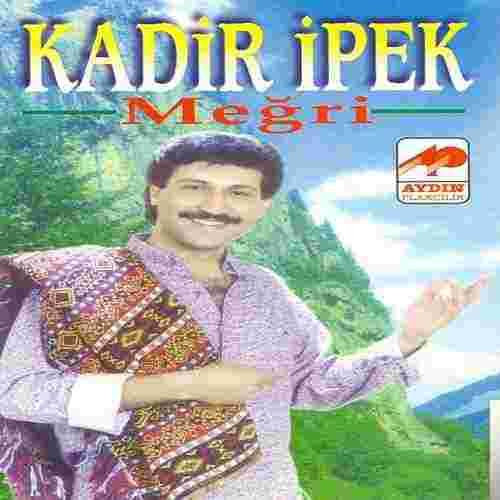 Megri (1992) albüm kapak resmi