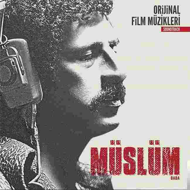 Müslüm Baba (2018) albüm kapak resmi