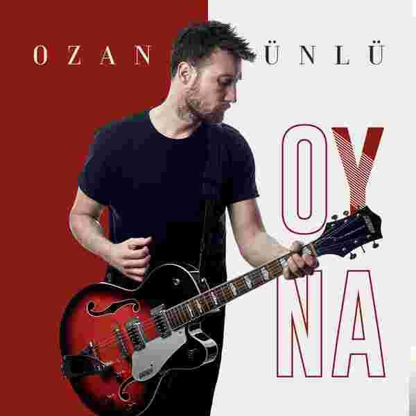Oyna (2018) albüm kapak resmi
