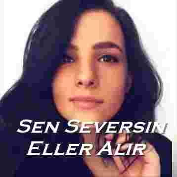 Sen Seversin Eller Alır (2018) albüm kapak resmi
