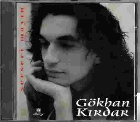 Serseri Mayın (1994) albüm kapak resmi