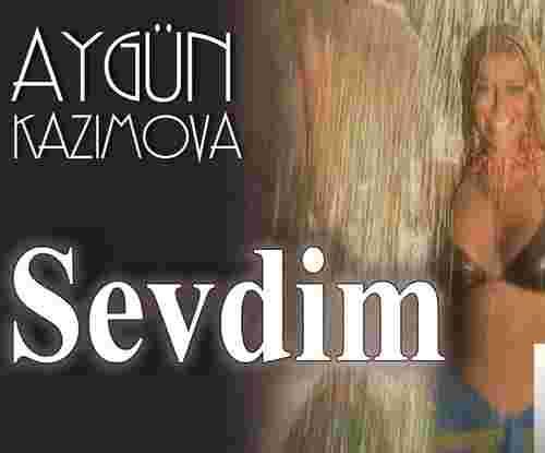 Sevdim (2004) albüm kapak resmi
