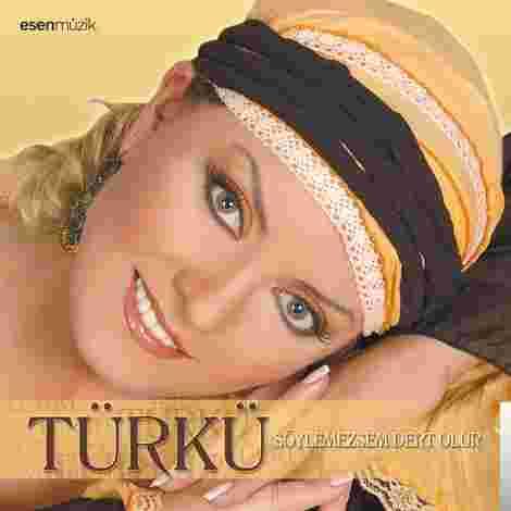 Söylemezsem Dert Olur (2005) albüm kapak resmi