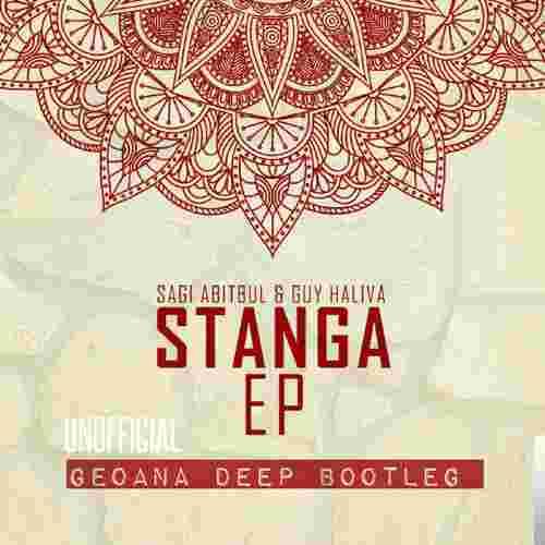 Stanga (2018) albüm kapak resmi