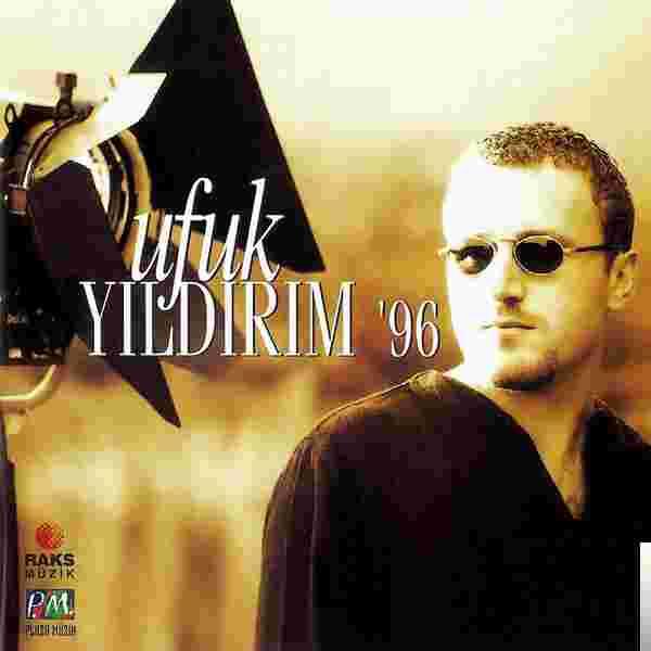 Ufuk Yıldırım 96 (1996) albüm kapak resmi