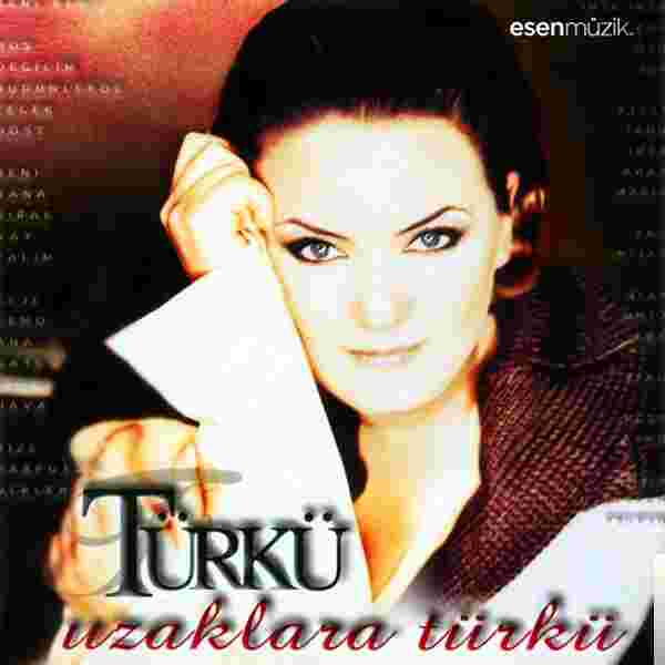 Uzaklara Türkü (2000) albüm kapak resmi