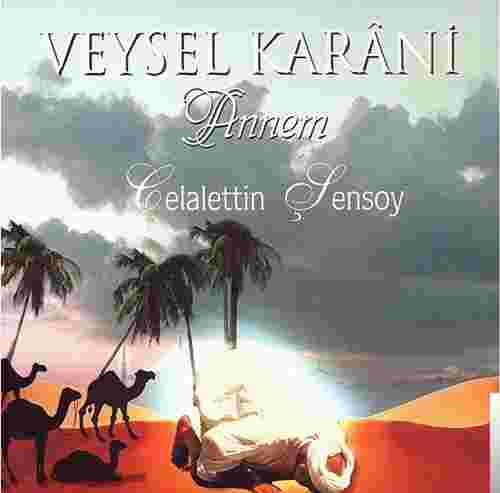 Veysel Karani (2018) albüm kapak resmi