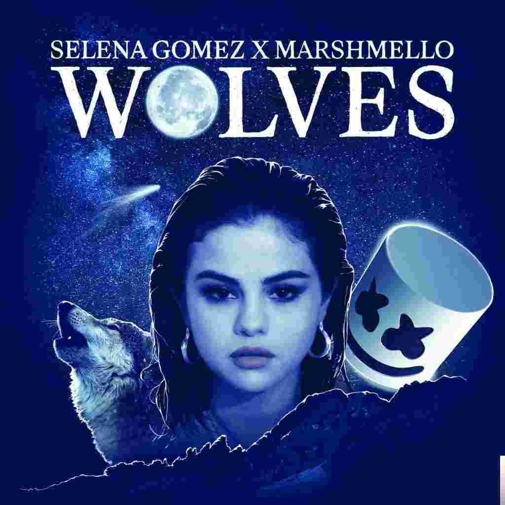 Wolves (2017) albüm kapak resmi