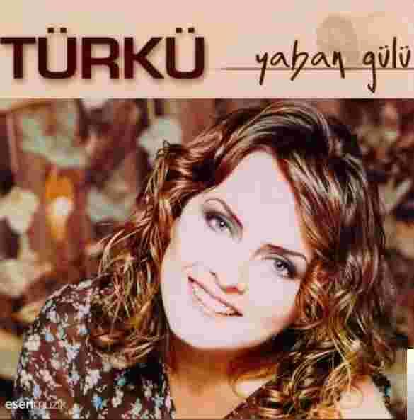 Yaban Gülü (2002) albüm kapak resmi