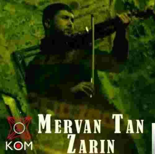 Zarin (2010) albüm kapak resmi