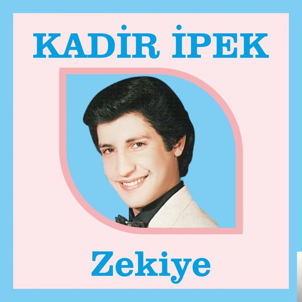 Zekiye (1997) albüm kapak resmi