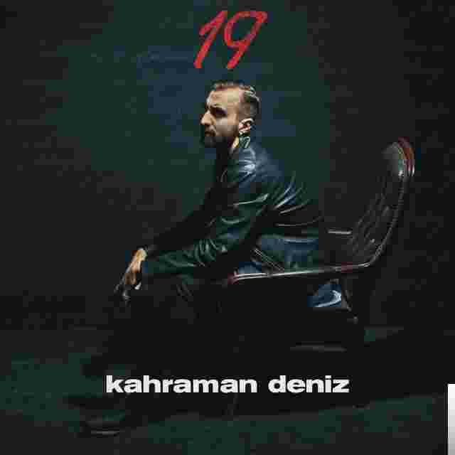 19 (2018) albüm kapak resmi