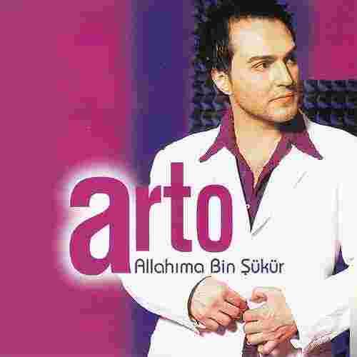 Allahıma Bin Şükür (2002) albüm kapak resmi