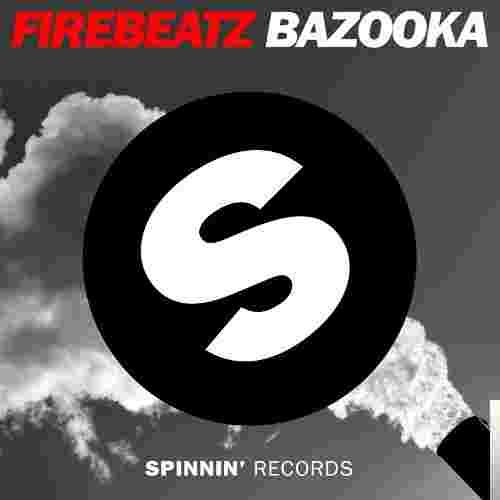 Bazooka (2018) albüm kapak resmi