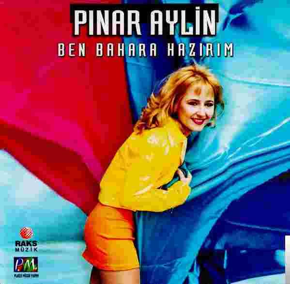 Ben Bahara Hazırım (1995) albüm kapak resmi
