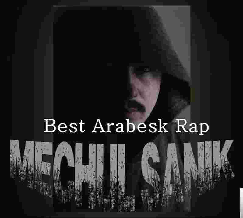 Best Arabesk Rap albüm kapak resmi