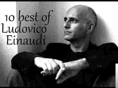 Best Of Ludovico Einaudi albüm kapak resmi