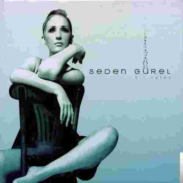 Bir Nefes (2008) albüm kapak resmi