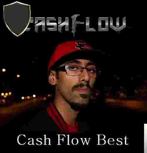 Cash Flow Best albüm kapak resmi