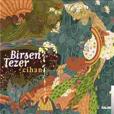 Cihan (2009) albüm kapak resmi