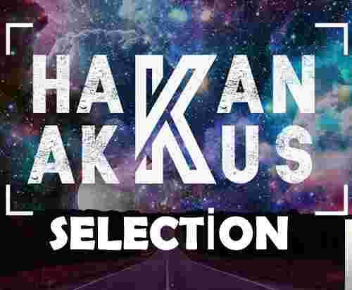 Club Mix Selection albüm kapak resmi