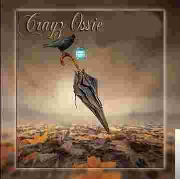 Crazy Ossie Best Rap albüm kapak resmi