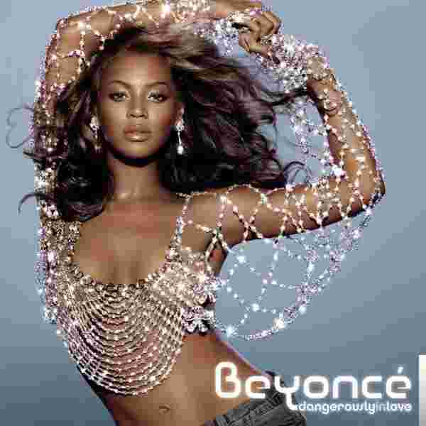 Dangerously In Love (2003) albüm kapak resmi