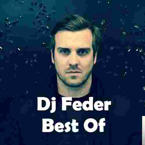 Dj Feder Best albüm kapak resmi