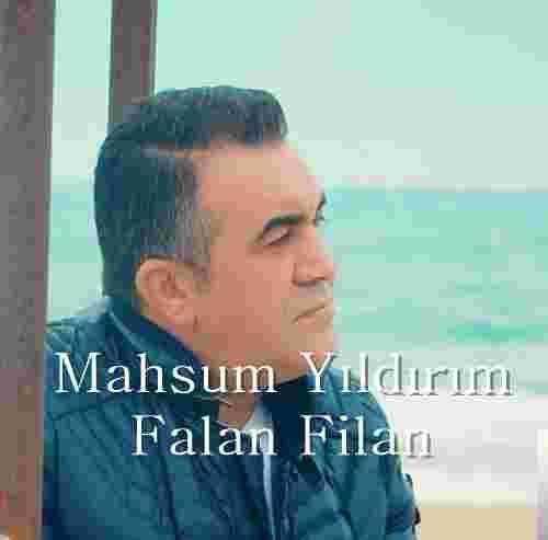Falan Filan (2018) albüm kapak resmi