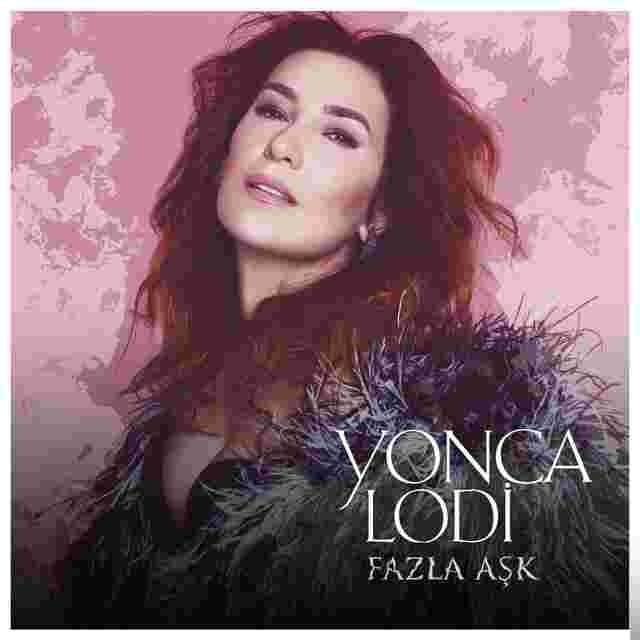 Fazla Aşk (2018) albüm kapak resmi