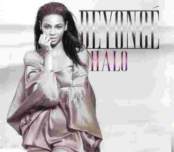 Halo (2009) albüm kapak resmi